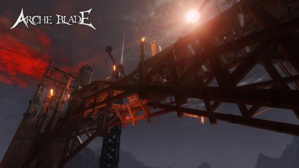 Archeblade screenshot
