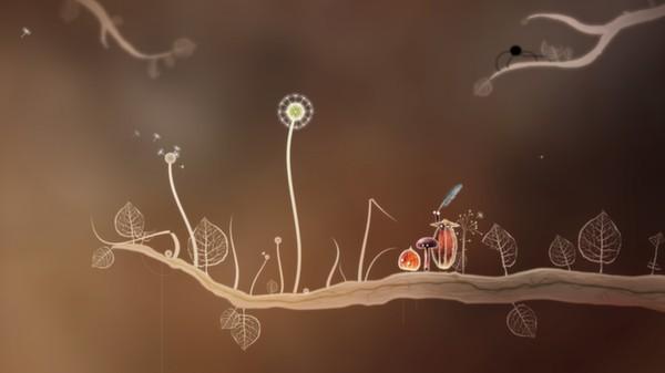 Скриншот №4 к Botanicula