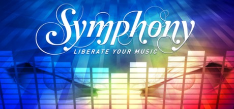 Symphony Cover Image