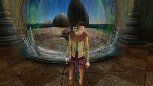 Myst V: End of Ages скриншот