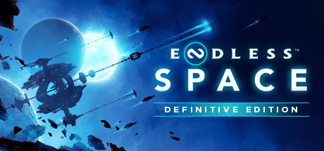 ENDLESS™ Space - Definitive Edition Cover Image
