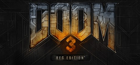 Doom 3: BFG Edition Cover Image