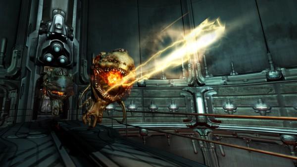 Скриншот №2 к Doom 3 BFG Edition
