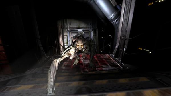 Скриншот №3 к Doom 3 BFG Edition