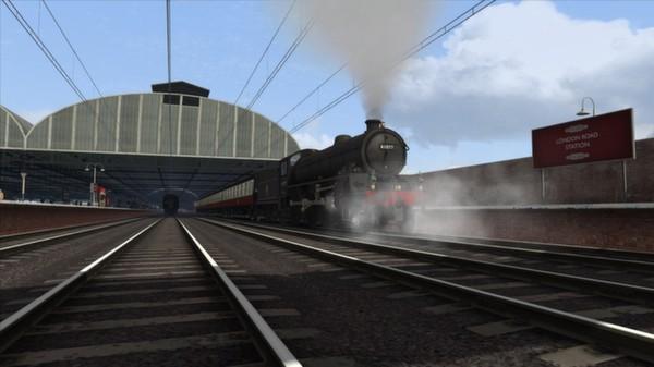 скриншот Thompson Class B1 Loco Add-On 4