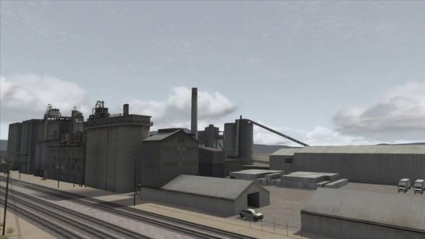 скриншот US Loco & Asset Pack 2