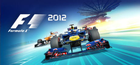 F1 2012™ Cover Image