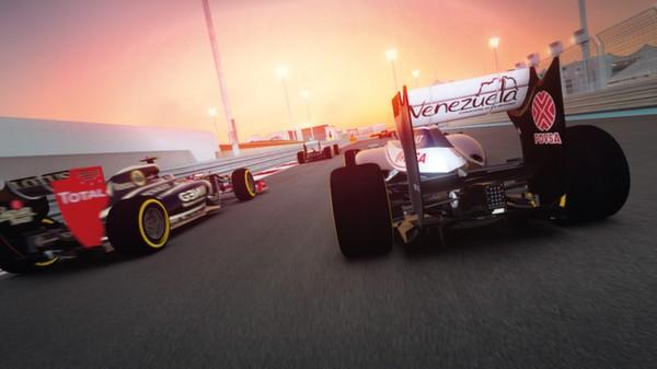 скриншот F1 2012 3