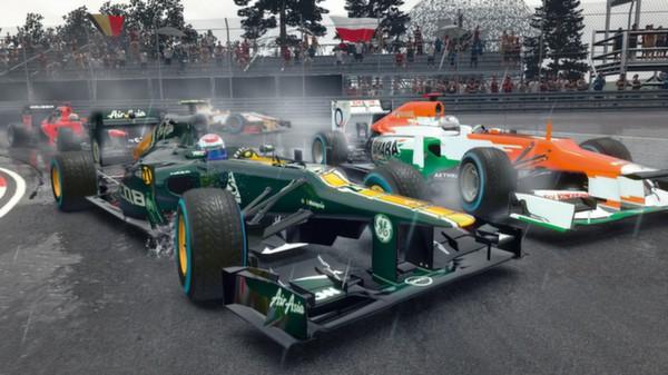 скриншот F1 2012 4