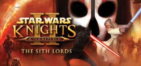 STAR WARS™ Knights of the Old Republic™ II - The Sith Lords™ Cover Image