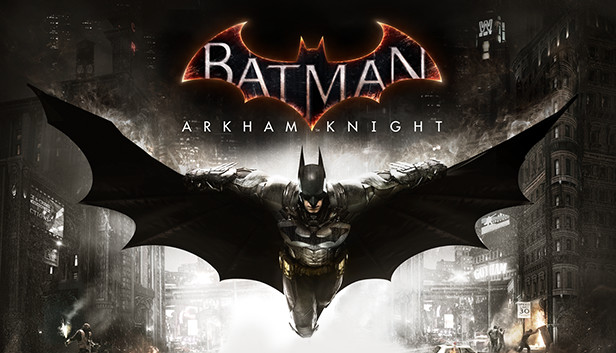 Batman™: Arkham Knight on Steam