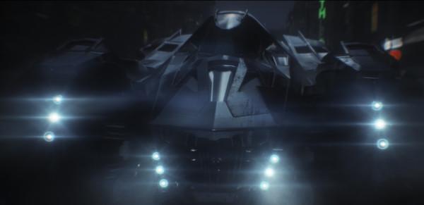 Скриншот №9 к Batman™ Arkham Knight