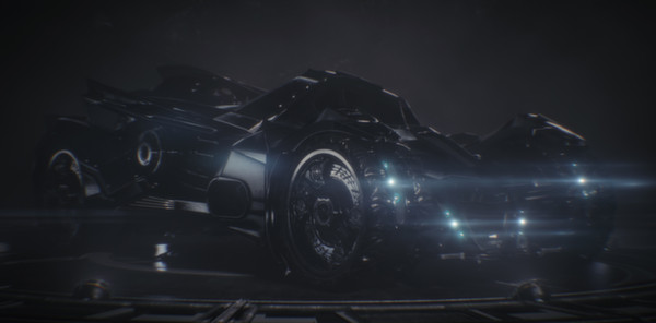 Скриншот №11 к Batman™ Arkham Knight
