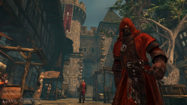 скриншот Game of Thrones - Dog Pack DLC 3
