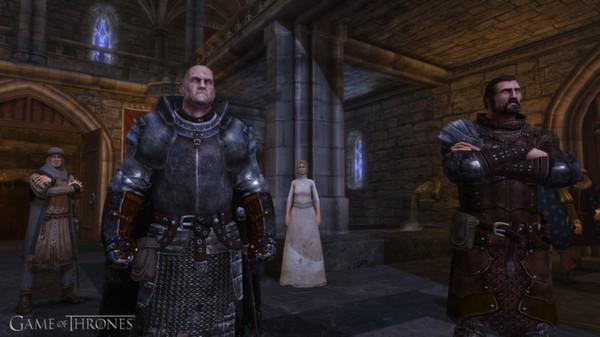 скриншот Game of Thrones - Dog Pack DLC 4