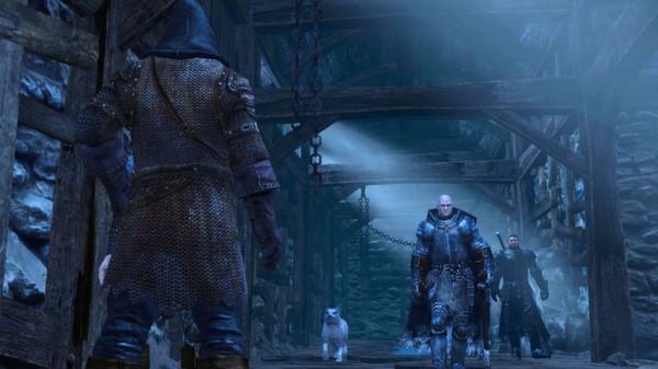 скриншот Game of Thrones - Dog Pack DLC 1