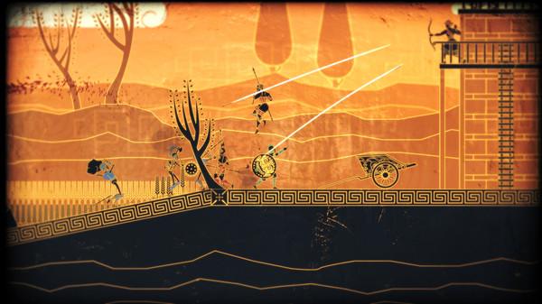 Apotheon скриншот