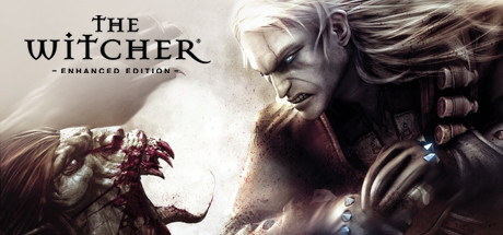 The Witcher: Enhanced Edition Director's Cut Cover Image