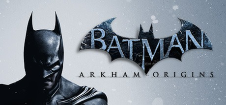Batman™: Arkham Origins Cover Image