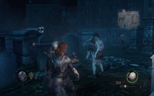 скриншот Resident Evil: Operation Raccoon City 3