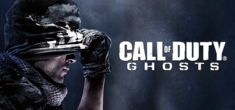 Call of Duty®: Ghosts Cover Image