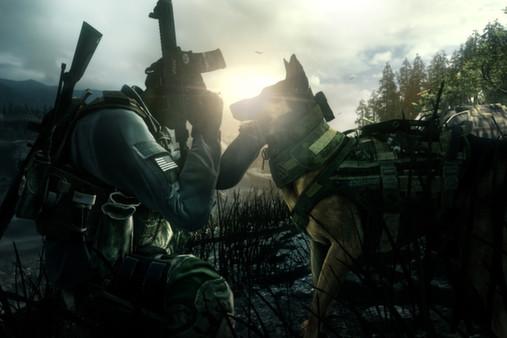 Call of Duty: Ghosts скриншот