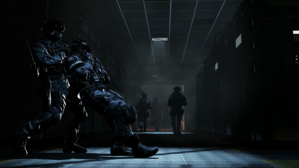 Скриншот №5 к Call of Duty® Ghosts