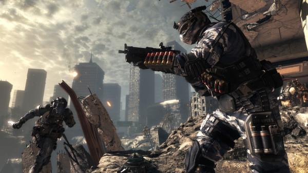 Скриншот №4 к Call of Duty® Ghosts
