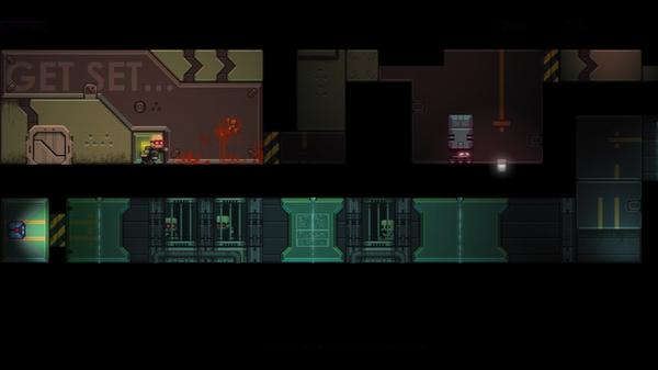 Скриншот №11 к Stealth Bastard Deluxe
