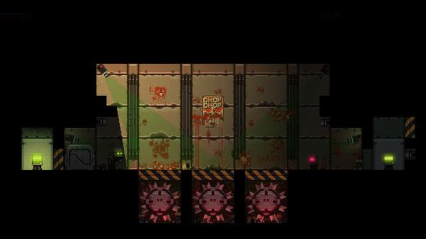 Скриншот №2 к Stealth Bastard Deluxe
