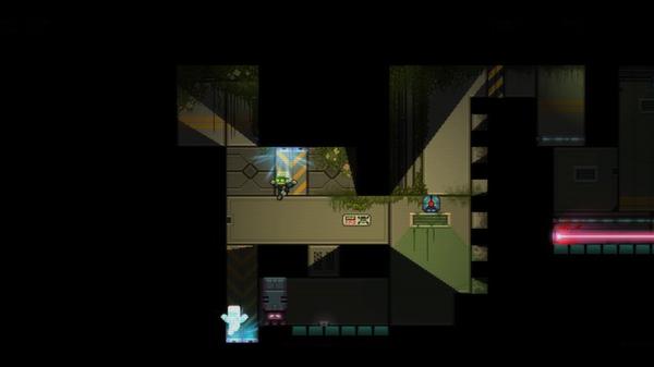 Скриншот №16 к Stealth Bastard Deluxe