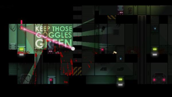 Скриншот №18 к Stealth Bastard Deluxe