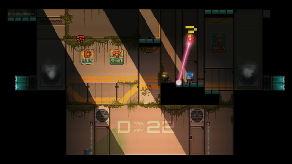 Скриншот №10 к Stealth Bastard Deluxe