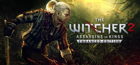 The Witcher 2: Assassins of Kings Enhanced Edition Cover Image