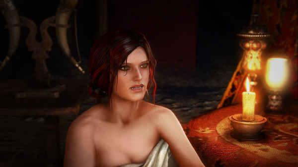 Скриншот №14 к The Witcher 2 Assassins of Kings Enhanced Edition