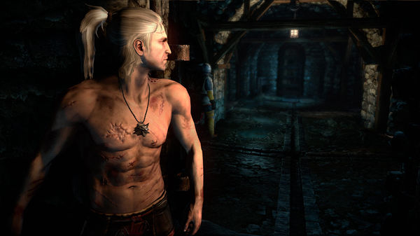 Скриншот №11 к The Witcher 2 Assassins of Kings Enhanced Edition