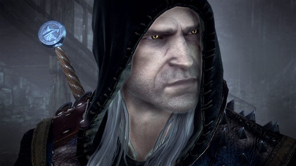 Скриншот №9 к The Witcher 2 Assassins of Kings Enhanced Edition