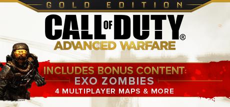 Call of Duty®: Advanced Warfare - Gold Edition Cover Image