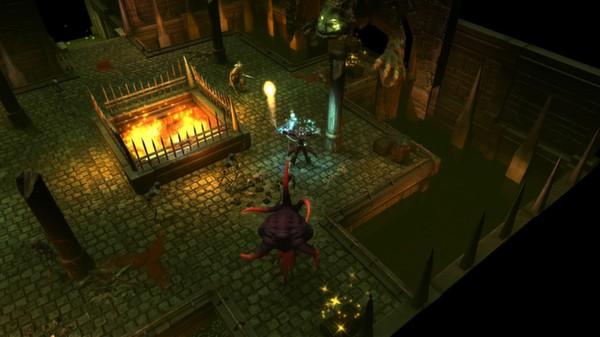 скриншот R.A.W. Realms of Ancient War 3
