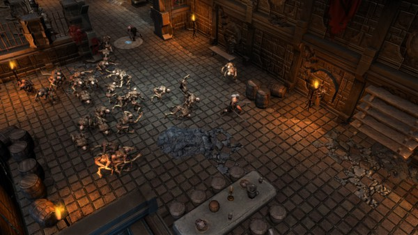 скриншот R.A.W. Realms of Ancient War 4