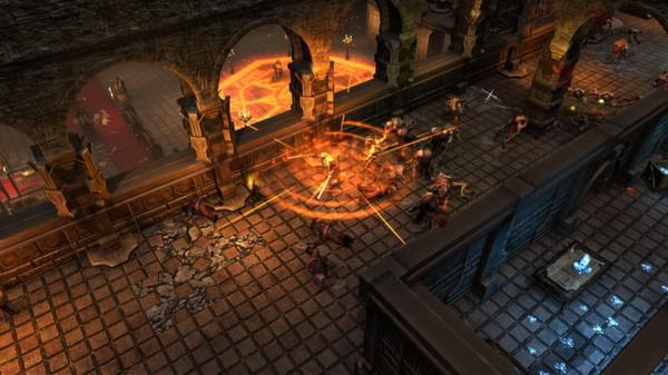 скриншот R.A.W. Realms of Ancient War 2