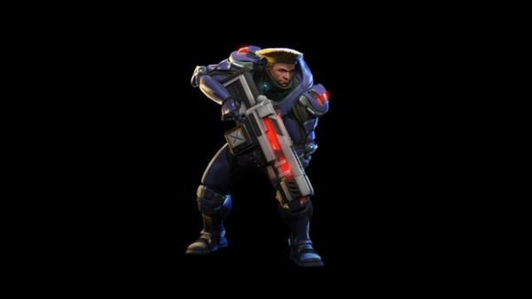 скриншот XCOM: Enemy Unknown - Elite Soldier Pack 2