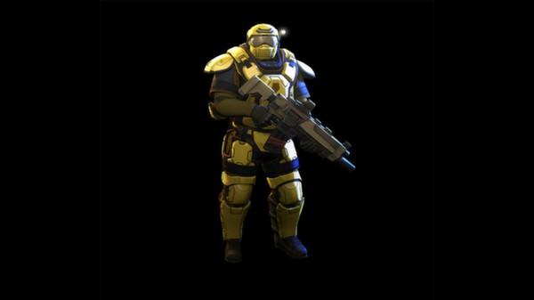 скриншот XCOM: Enemy Unknown - Elite Soldier Pack 1