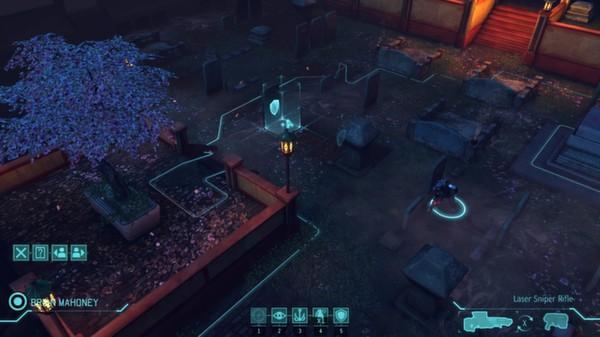 скриншот XCOM: Enemy Unknown - Slingshot Pack 3