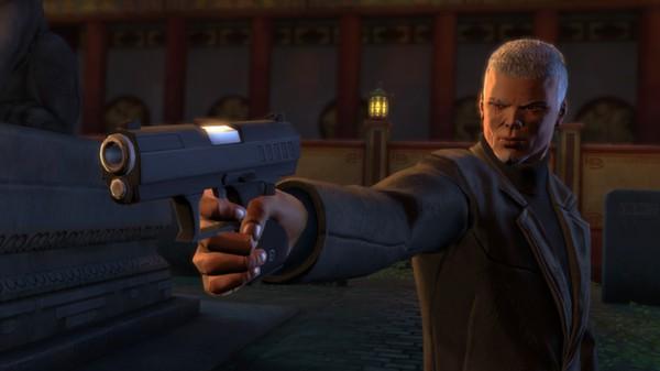 скриншот XCOM: Enemy Unknown - Slingshot Pack 2