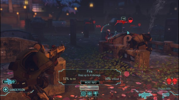 скриншот XCOM: Enemy Unknown - Slingshot Pack 1