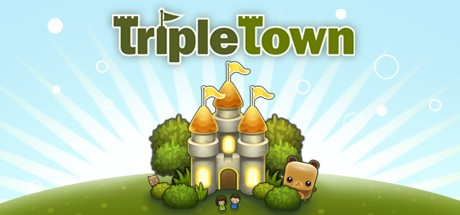 Triple Town Cover Image