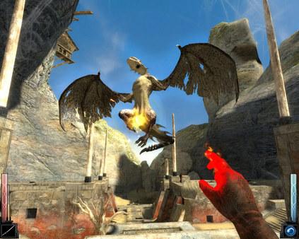 Скриншот №5 к Dark Messiah of Might  Magic