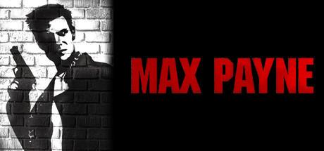 Max Payne RU Cover Image