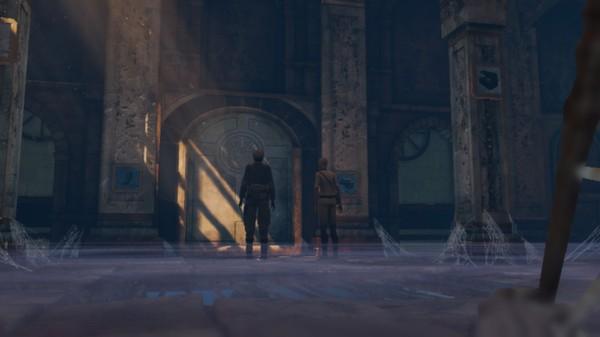 скриншот Adam's Venture Episode 2: Solomon's Secret 2